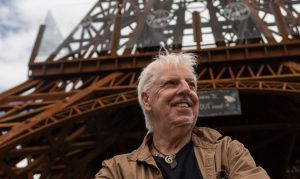¿Quién es el creador de la Torre Eiffel argentina?