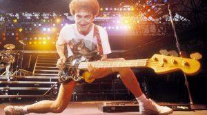 John Deacon y sus grandes composiciones