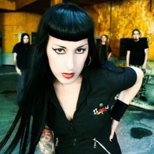 Al Demonio con el Diablo: reviví la entrevista con Brenda Cuesta de Bloodparade
