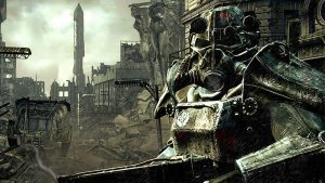 "Amazon adaptará ""Fallout"""
