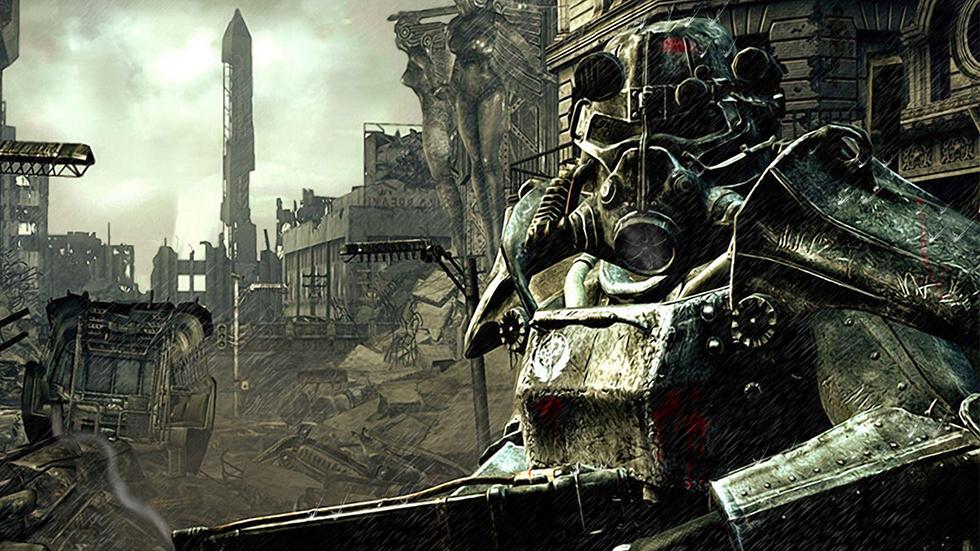 """Amazon adaptará """"Fallout"""" - Radio Cantilo"""