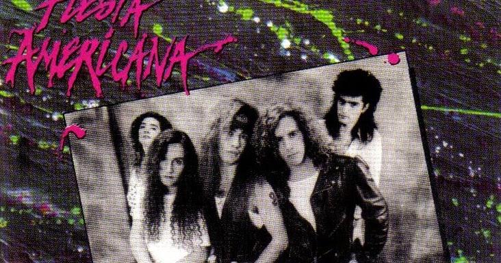 ¡Reviví el especial de DALE sobre el glam rock en Argentina! - Radio Cantilo