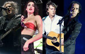 #LetTheMusicPlay: artistas británicos le piden al gobierno que salve la industria