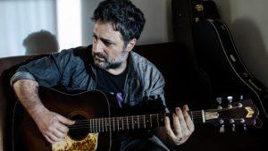 Garo Arakelian, el emblema del rock uruguayo se confiesa en Mercosound