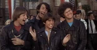 The Monkees y su extraño éxito - Radio Cantilo
