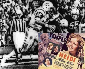 """""""Heidi Game"""", o cuando la NFL paró un partido para ver tv"""