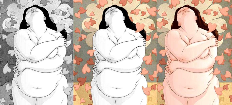 El activismo gordo y las falsas representaciones - Radio Cantilo
