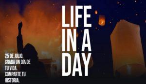 Grabá una película junto a Ridley Scott y Kevin Macdonald