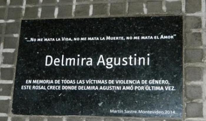 El macabro crimen de la poetisa Delmira Agustini - Radio Cantilo