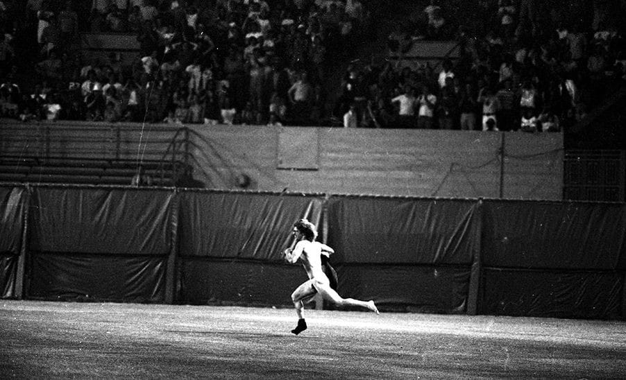 """La """"Noche de la cerveza a 10 centavos"""", la peor idea que hubo en la historia del deporte - Radio Cantilo"""