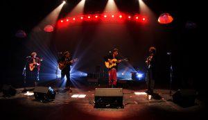 Milongas Extremas presenta su nuevo disco