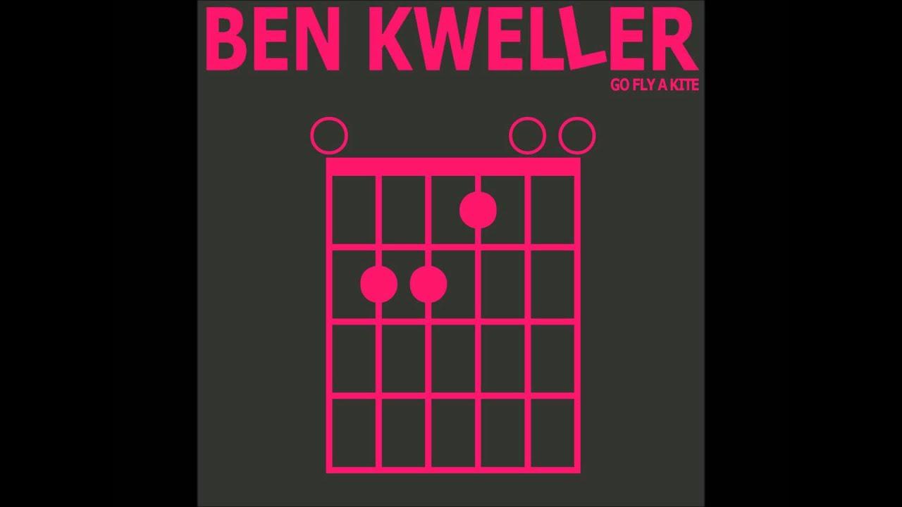 Arte de Tapa: las mil caras de Ben Kweller - Radio Cantilo