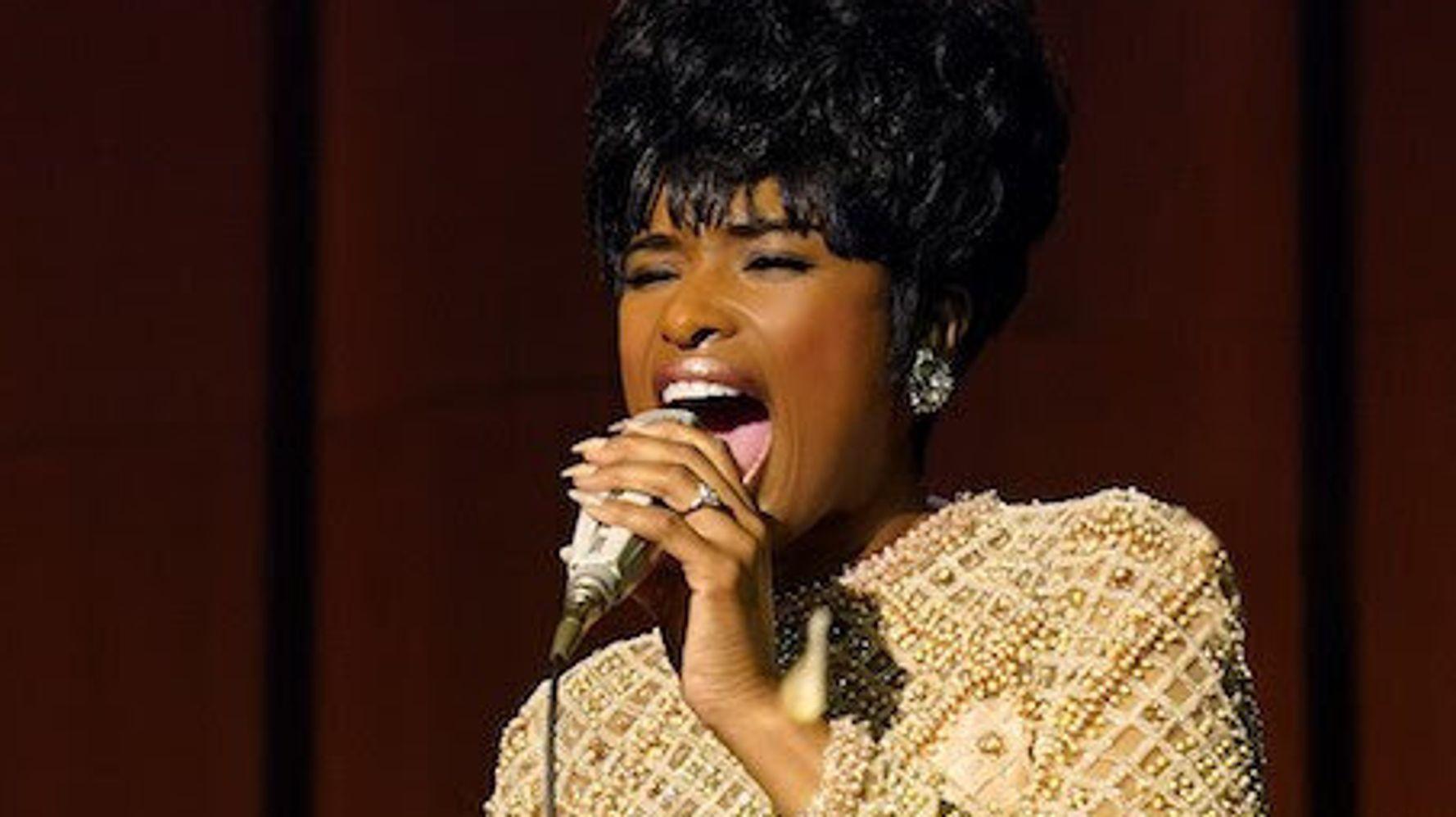 Respect: mirá el adelanto de la peli de Aretha Franklin - Radio Cantilo