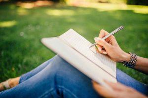 Clínica de escritura: narrar las primeras veces