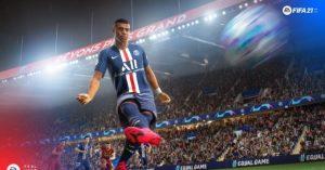 Todo lo que tenés que saber sobre el FIFA 21