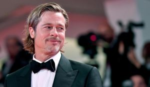 Brad Pitt ya tiene nuevo proyecto