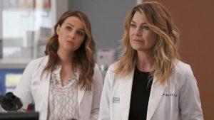 """El coronavirus llegará a la pantalla de """"Grey's Anatomy"""""""