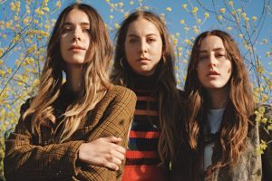 "Paladar Pop: ""Women in Music PT. III"" de HAIM"