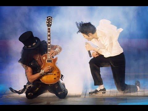 """Fundamentalismo Sanzo: """"Dos de las 15 mejores baladas de hard rock de todos los tiempos fueron hechas por Michael Jackson"""" - Radio Cantilo"""
