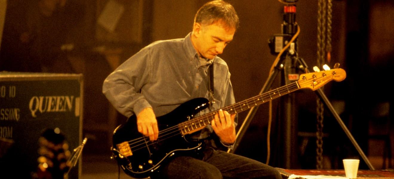 John Deacon y sus grandes composiciones - Radio Cantilo