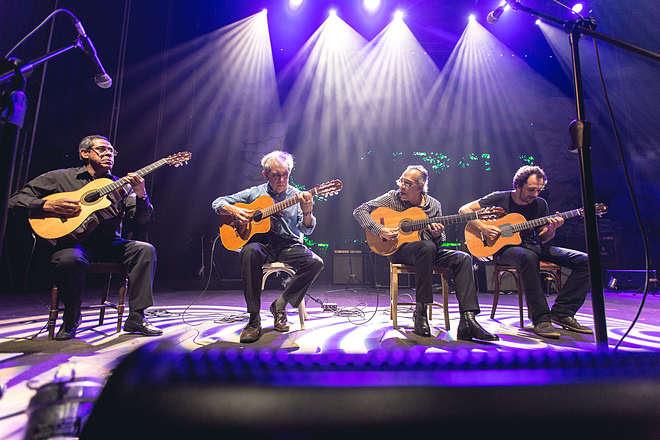 La Vela Puerca sigue festejando para sobrevivir - Radio Cantilo