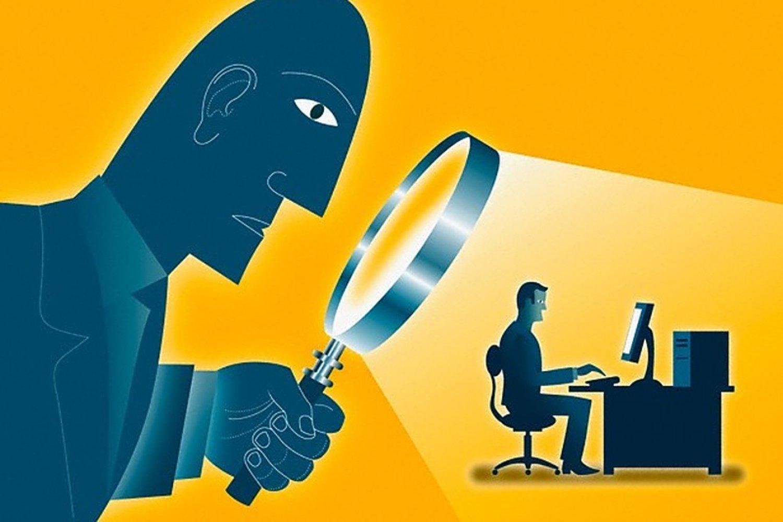 """Mike Black: """"Ya no existe privacidad en internet"""" - Radio Cantilo"""