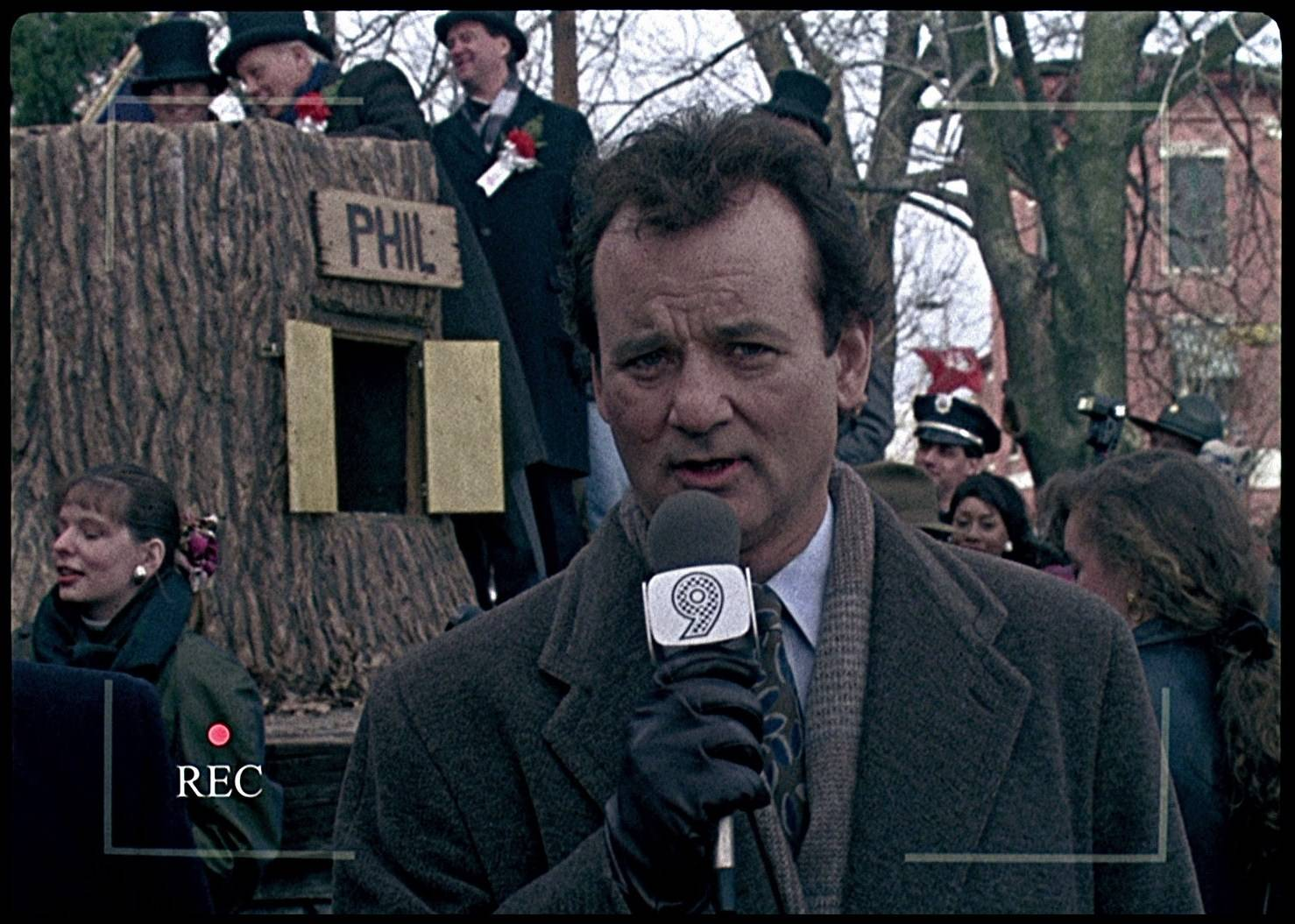 """""""El día de la marmota"""" regresará en forma de serie - Radio Cantilo"""