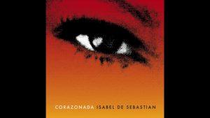 """Escuchá """"Corazonada"""", lo nuevo de Isabel de Sebastián"""