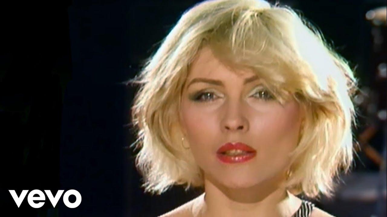 ¡Feliz cumpleaños, Debbie Harry! - Radio Cantilo