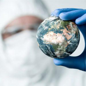 Crisis global: ¿estamos frente a la posibilidad de un cambio radical?