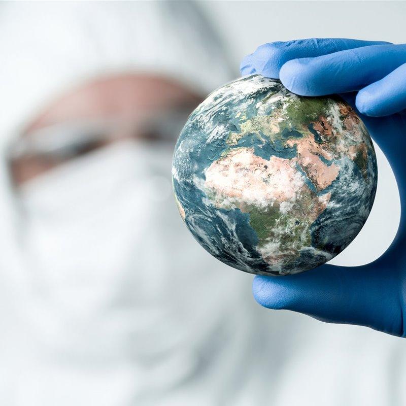 Crisis global: ¿estamos frente a la posibilidad de un cambio radical? - Radio Cantilo