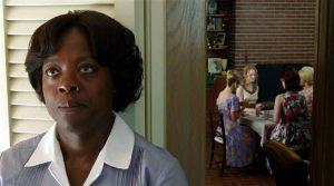 """Viola Davis se arrepiente de haber protagonizado """"The Help"""""""