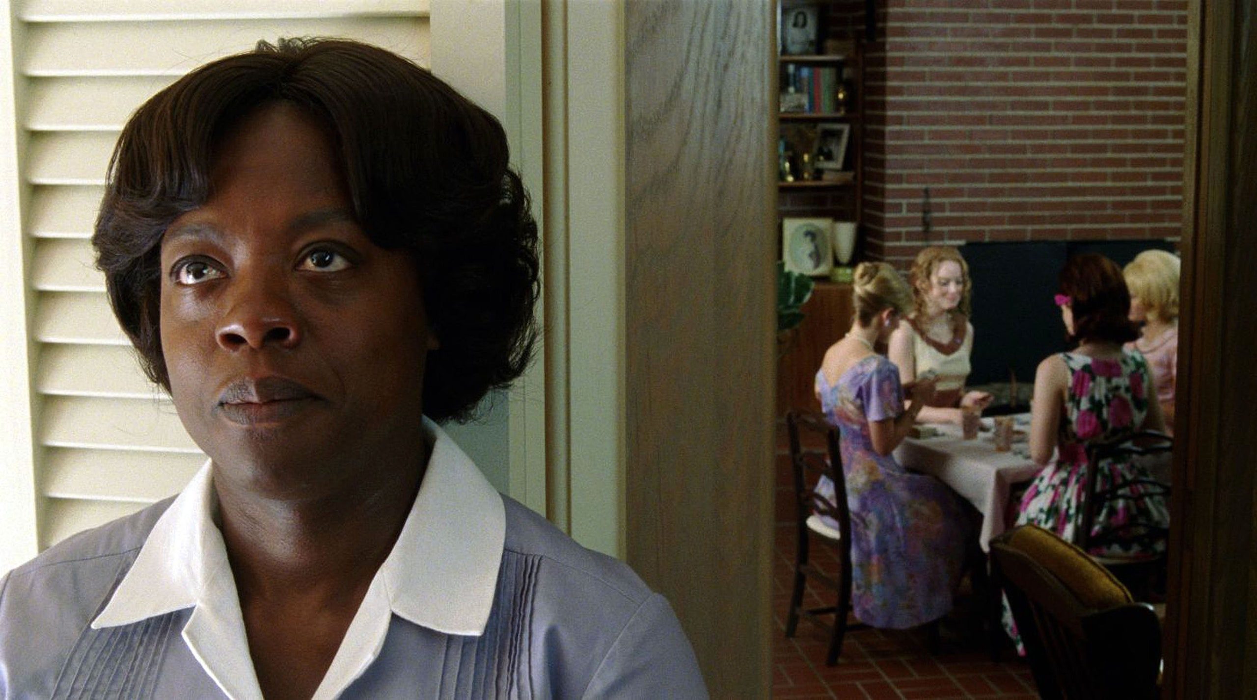 """Viola Davis se arrepiente de haber protagonizado """"The Help"""" - Radio Cantilo"""