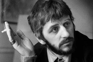 ¡Felices 80, Ringo!