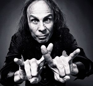 5 canciones para recordar a Ronnie James Dio