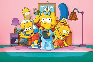 Lado B: El rock y The Simpsons