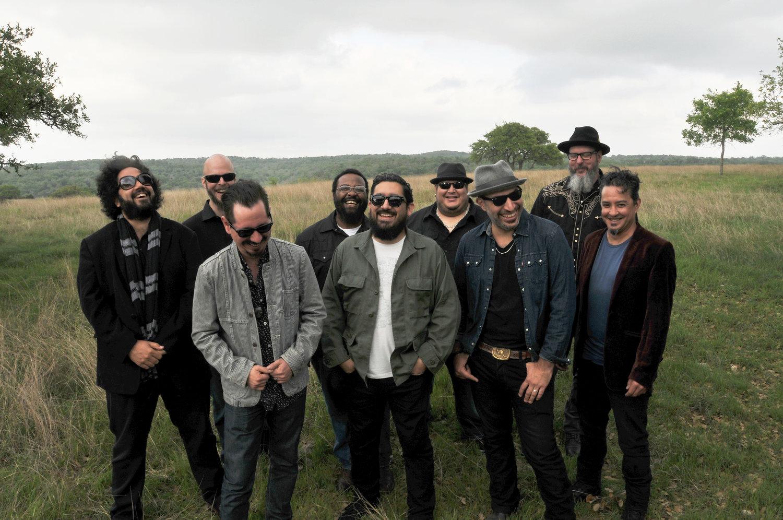 Brownout: ¿cómo se gestó la versión funky de Black Sabbath? - Radio Cantilo