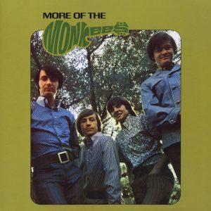 The Monkees y su extraño éxito