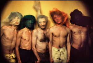 Anécdotas Imprecisas del Rock: Goats Head Soup