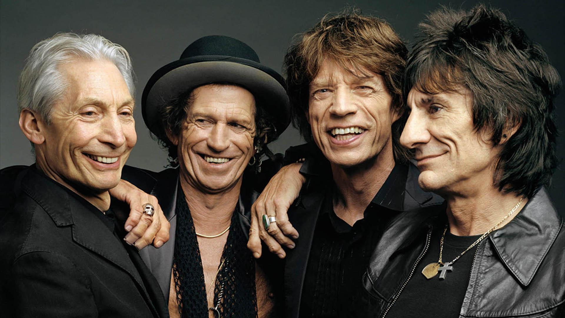 "The Rolling Stones reeditarán ""Goats Head Soup"" - Radio Cantilo"