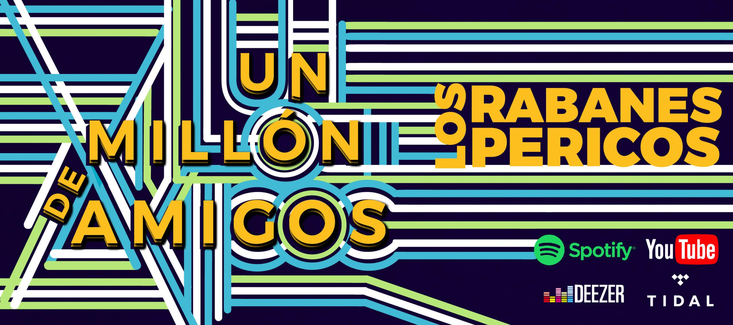 Juanchi Baleirón te cuenta todo sobre el cover que Rabanes y Pericos hicieron de Roberto Carlos - Radio Cantilo
